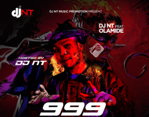 Dj Nt Ft. Olamide – 999 Ep Mash-up Mix
