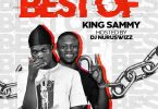 DJ Nuruswizz – Best Of King Sammy Mixtape