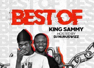 DJ Nuruswizz – Best Of King Sammy Mixtape