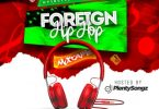 DJ PlentySongz – Mp3bullet Foreign Mixtape 2020
