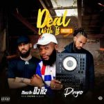 Dj R2 – Phyno Deal With It Album 2020 Mix