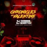 Dj Scratch & Dj Cosbee - Chronicles of Love 2.0  (Naija Love Weddings Songs Mixtape)