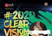 Latest DJ Big N – 2020 Vision Mixtape