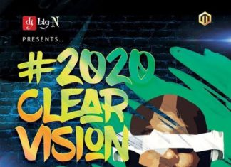 Latest DJ Big N – 2020 Vision Mixtape