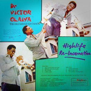 Victor Olaiya Mixtape