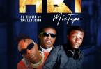 Wf Dj Harji - Abi Mixtape 2020 (Zero Manner Street Mix)
