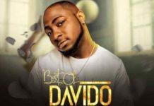 DJ 0213 – Best Of Davido Mixtape 2020