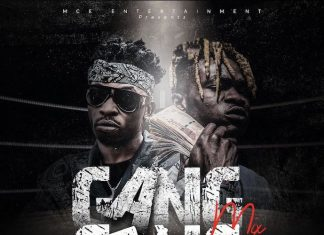 DJ Baddo – Gang Geng Mixtape