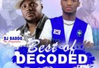 Dj Baddo - Best Of Decoded Mixtape