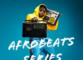 DJ Enimoney – Afrobeats Series Mix