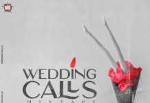 DJ Michelle – Wedding Calls Mixtape (Naija