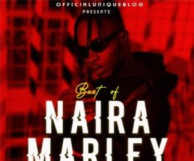 Dj Sarz Whyte – Best Of Naira Marley Mixtape 2020