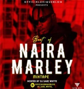 Dj Sarz Whyte – Best Of Naira Marley Mixtape 2020