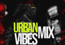 DJ Tonioly – Urban Vibes Mix (Trending 9ja & 4rin Songs)
