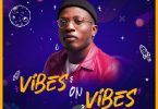 Latest DJ Kentalky – Vibes On Vibes Mix 2020