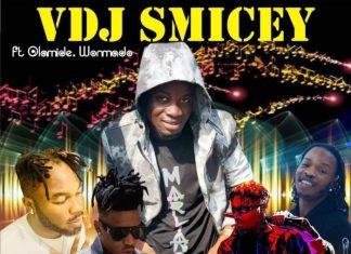 VDJ Smicey – Wonma Do Naija PartyMix