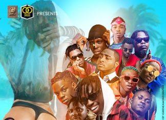 DJ Baddo – Bum Bum Mixtape (Non Stop