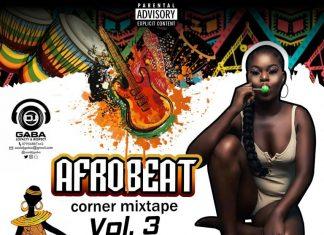 DJ Gaba – Afrobeat Corner Mix (Afrobeat Mixtape 2020)