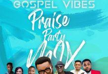 DJ Hollat - Gospel Vibes Praise Party Mixtape (Gospel Mp3 Songs)