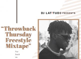 DJ Latitude – Nigeria Old Hits ThrowBack Mixtape