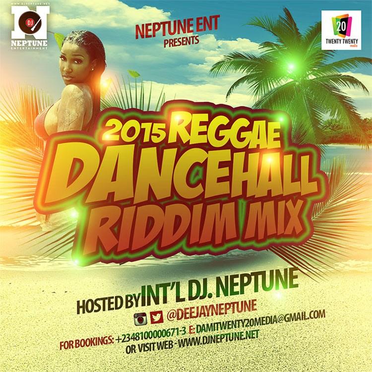 Dj Neptune Reggae Songs Mix