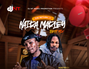 DJ NT – The Return Of Naira Marley Best Mix