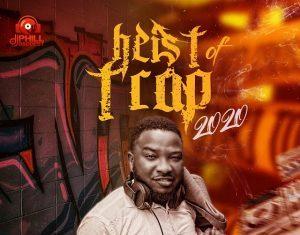 DJ Philbaddest – Heist Of Trap Mixtape ( 2020 Foreign Trap Mix)