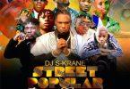 DJ S Krane – Street Popular Demand Mix (Vol. 2.0)