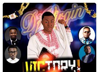 DJ Virgin – Victory Over Virus Mix (Coron