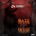 DJ Young C – Foreign Playback Mix (TRAP Oldies Mixtape)