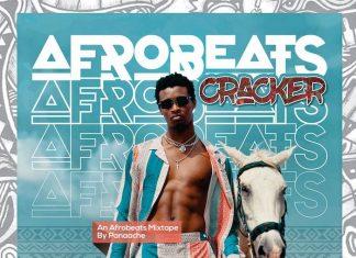 Panaache – Afrobeats Cracker Mixtape (2020 AfroBeat Mix)