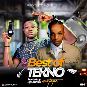[Updated] Tekno Dj Mixtape (Best of Tekno Songs)