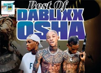 Best Of Dablixx Osha DJ Mixtape 2020 (All Dablixx Osha Songs)