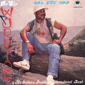 Best of Dr Sir Warrior DJ Mix
