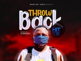 DJ Baddo – Throwback Hit Mix (Naija ThrowBack Mixtape)