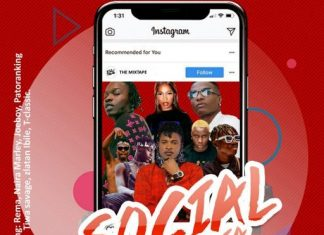 Dj Baddo Latest - Social Media Mix 2020 (Trending Mix)