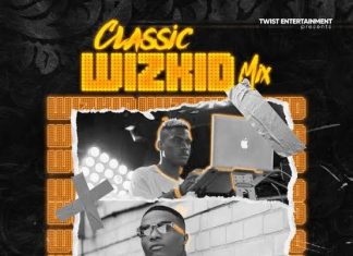Dj Biosky – Classic Wizkid Mixtape