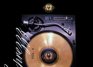 DJ Exprezioni – EXPREZZZ Mix Vol. 8 (Latest Naija Afrobeat DJ Mix)