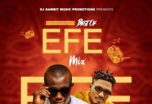 DJ Gambit – Best Of Efe Mixtape