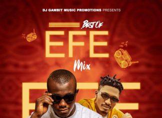 DJ Gambit – Best Of Efe Mixtape