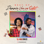 Dj Kheedakid - Best of Demmie Vee vs QDot Mixtape