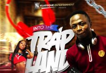 DJ Klassique – Into The Trap Land Mix