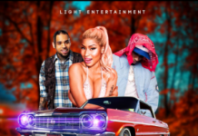 DJ Lamp – Hot Foreign Hip Hop & Trap Mixtape 2020