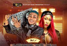 DJ OP Dot – Best Of Cynthia Morgan Mixtape (Madrina Mix)