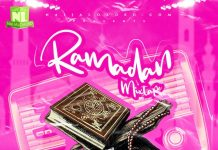 "DJ PlentySongz "" Naijaloaded Ramadan (Islamic) Mix"