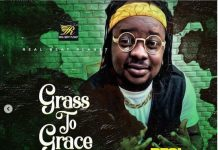 DJ Real – Grass To Grace (Naija & Foreign Old Skool Mix)