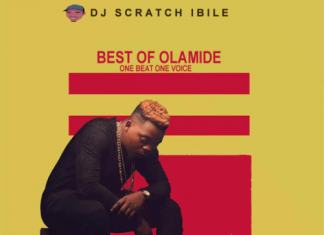 DJ Scratch Ibile - Best Of Olamide 2020