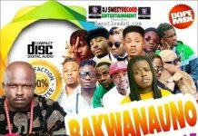 Dj SweetRecord – Bakwanauno Mix (Max Return Mix)
