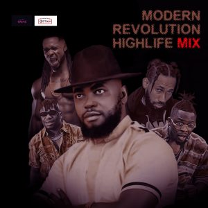 New Modern Igbo Highlife Mix (Mixed By DJ Stain)