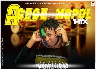 Para Para Dj Blaze - Agege Say Mopol Mix 2020 (Agege Street Mp3 Songs)